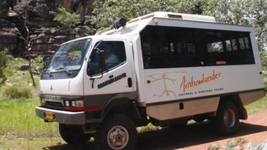 Arnhemlander Cultural and Heritage, Northern Territory, Australia