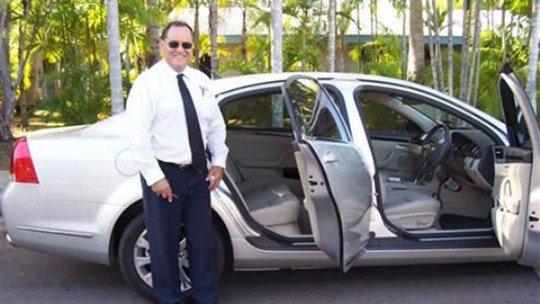 Ask Darryl in Darwin, Darwin Area, Northern Territory, Australia