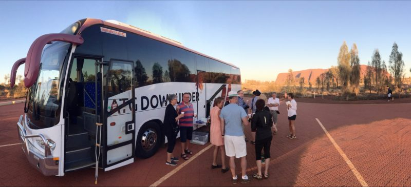 ATG Downunder | Transport Hire | Alice Springs | Northern
