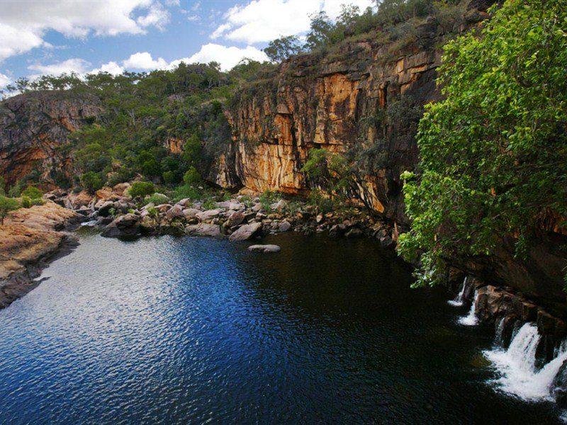 Aussie Adventure, Northern Territory, Australia
