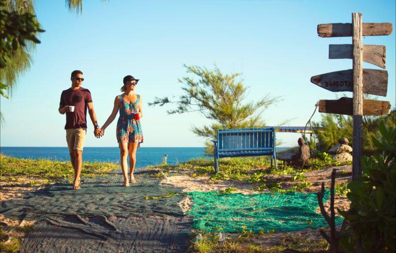 Eco Beach Retreat