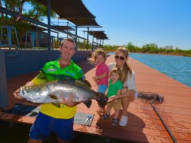 Barramundi Adventures