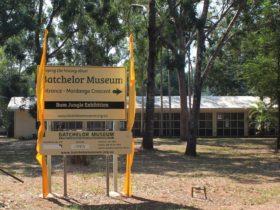 Batchelor Museum