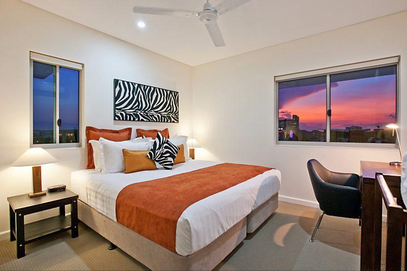 Bedroom 2 Sands King Beds
