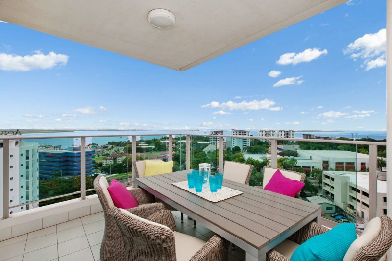 beachlife coral apartment outdoor