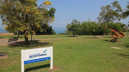 Bicentennial Park - Darwin Area - Northern Territory