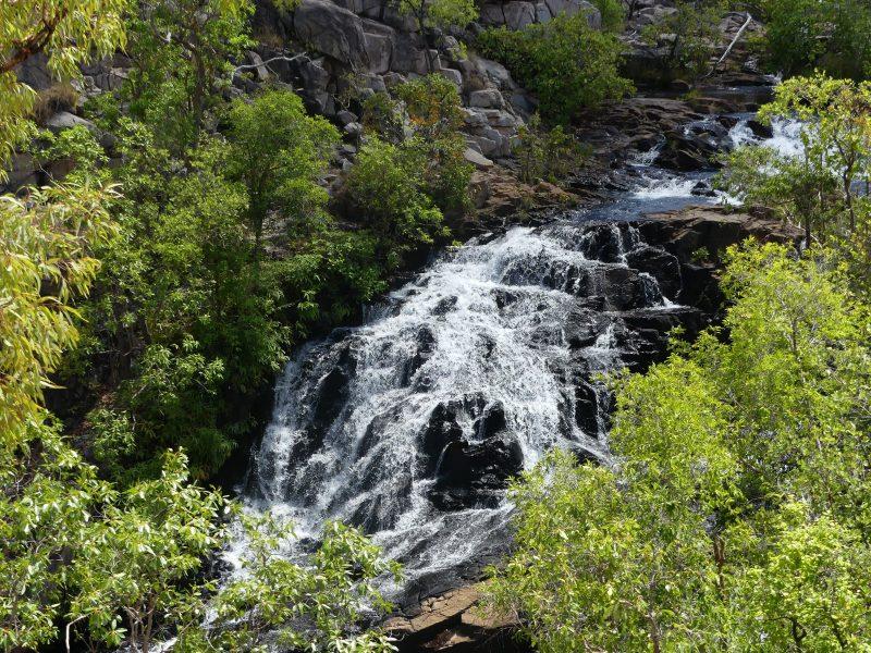 Jatbula Trail - iconic 5 day walk in Nitmiluk National Park.