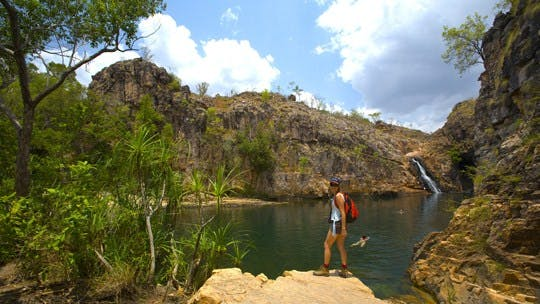 Brookes Australia Tours - Kakadu Area Northern Territory
