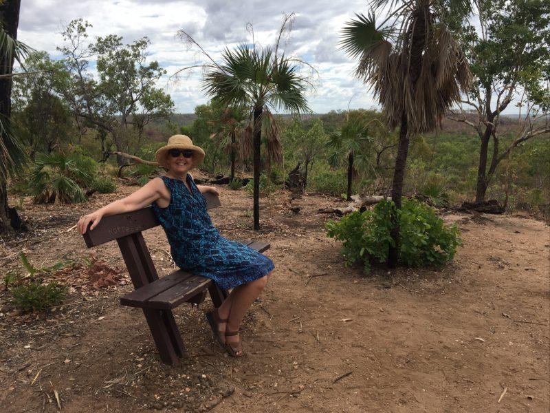 Bukbukluk Lookout Walk, Kakadu National Park