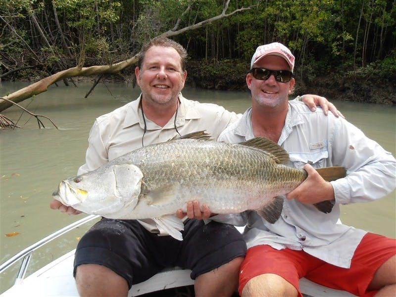 Cannon Charters, Cullen Bay, Northern Territory, Australia