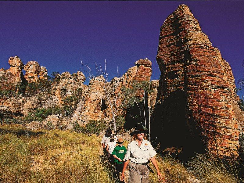 Cape Crawford - Katherine Area - Northern Territory