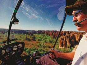 Caranbirini Conservation Reserve - Gulf area Northern Territory