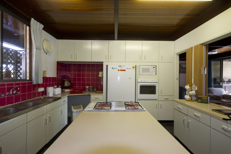 cavenagh lodge kitchen