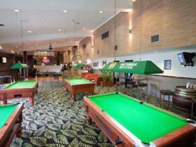 Cazalys Palmerston Club