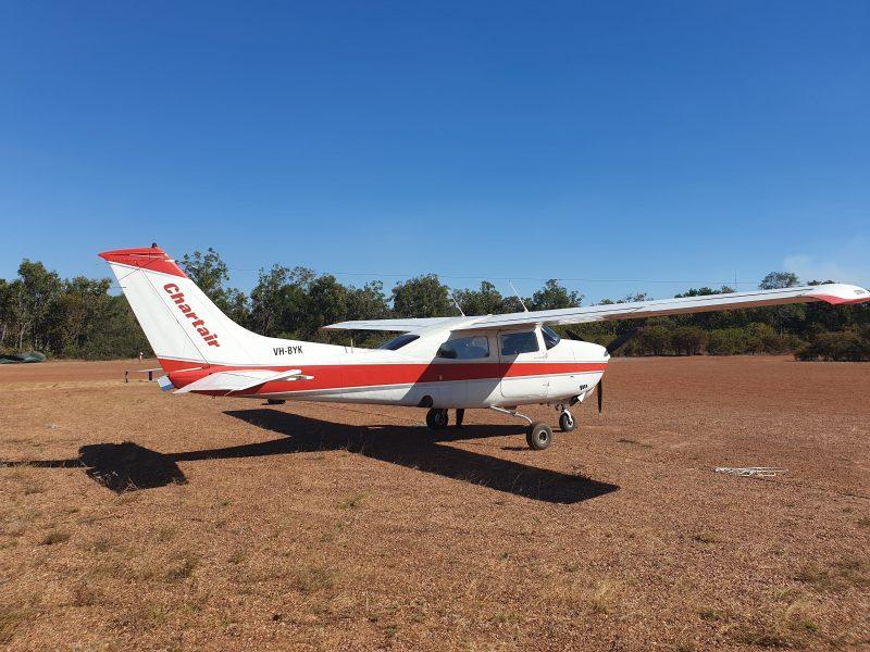Cessna 210 Single Engine