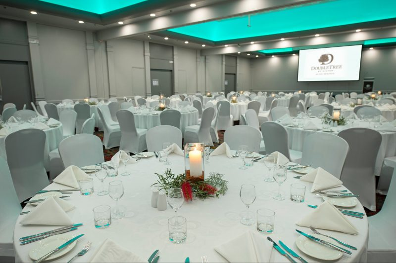Events at DoubleTree by Hilton Alice Springs