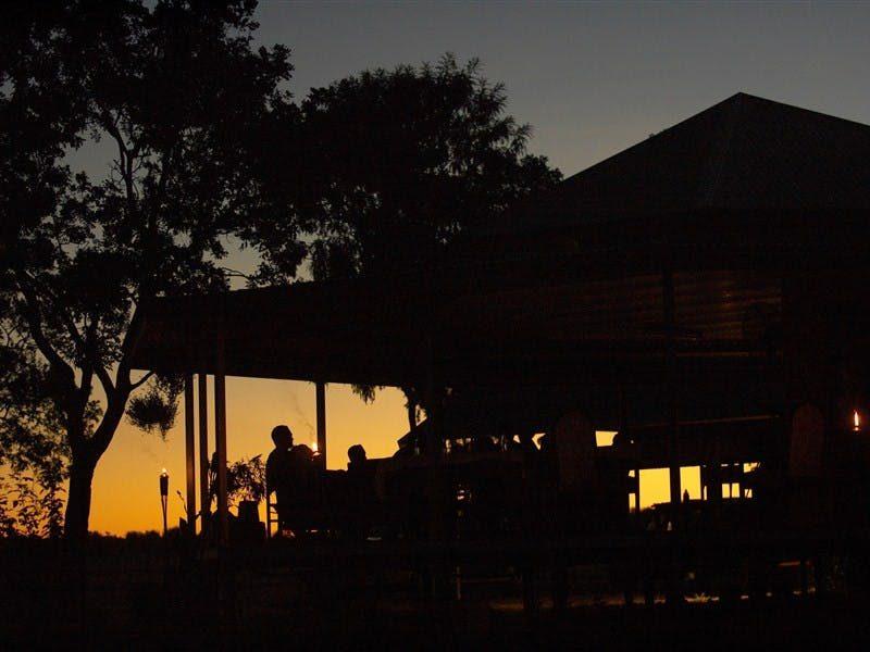 Coodardie Station Stay, Mataranka, Northern Territory, Australia