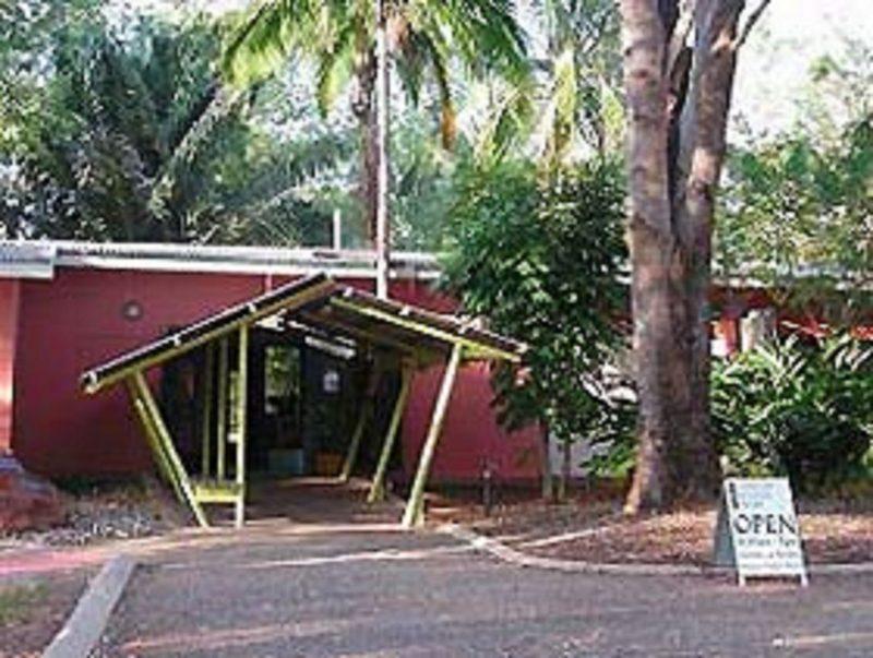 Coomalie Cultural Centre