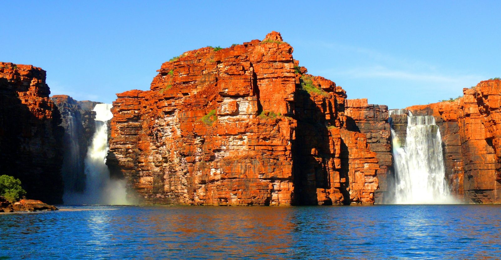 Coral Expeditions - The Kimberley, Broome, Western Australia