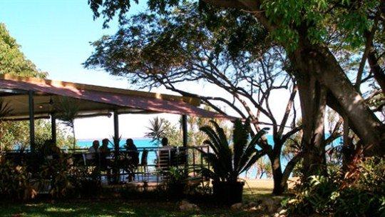 Cornucopia Museum Cafe, Darwin Area, Northern Territory, Australia