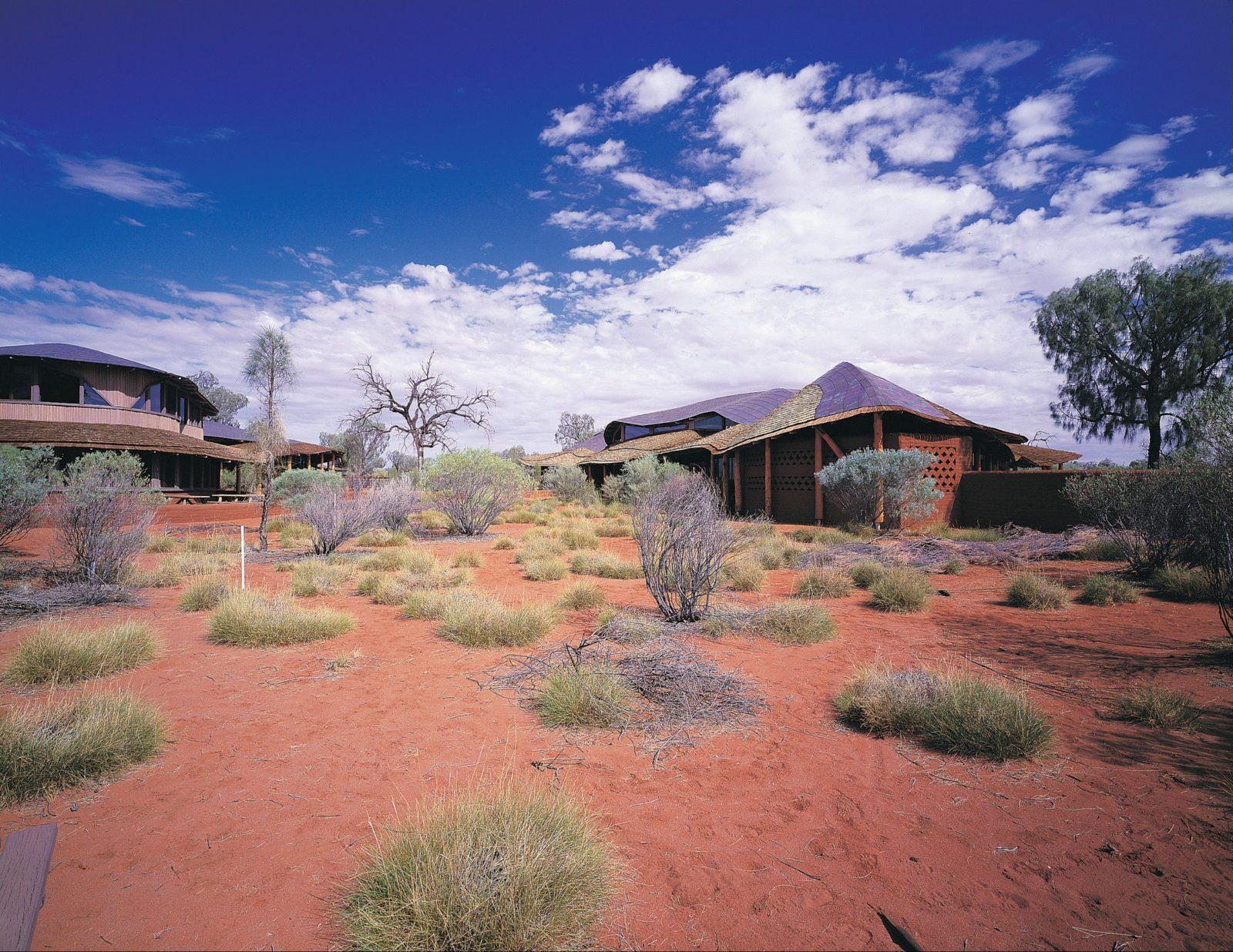 Cultural Centre, Uluru-Kata Tjuta National Park