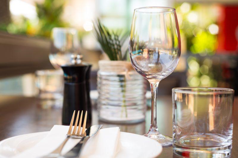 D Bar & Restaurant