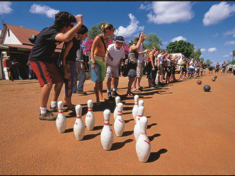 Daly Waters - Katherine Area - Northern Territory