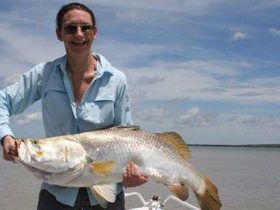 Darwin Barra Fishing Tours