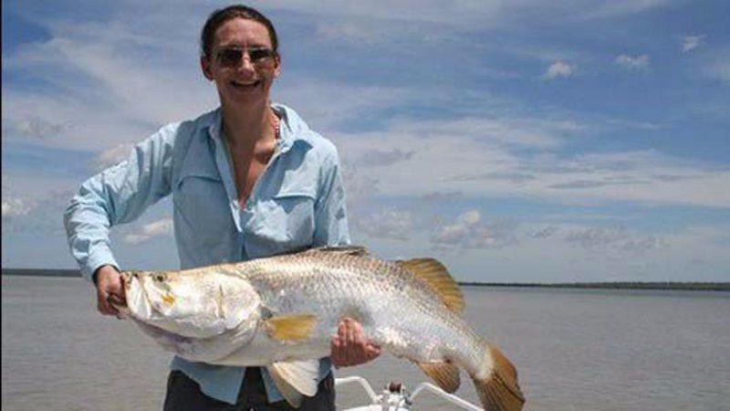 Darwin Barra Fishing Tours