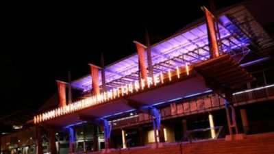 Darwin Entertainment Centre, Darwin Area, Northern Territory, Australia