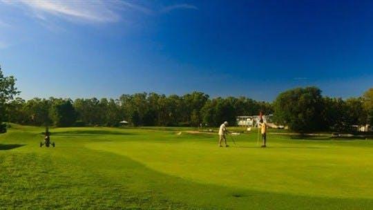 Darwin Golf Club, Darwin Area, Northern Territory, Australia