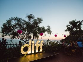 DIFF Sunset