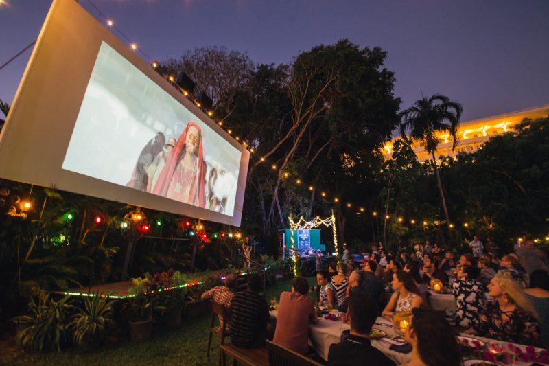 Film Awards Ceremony (Capricornia)