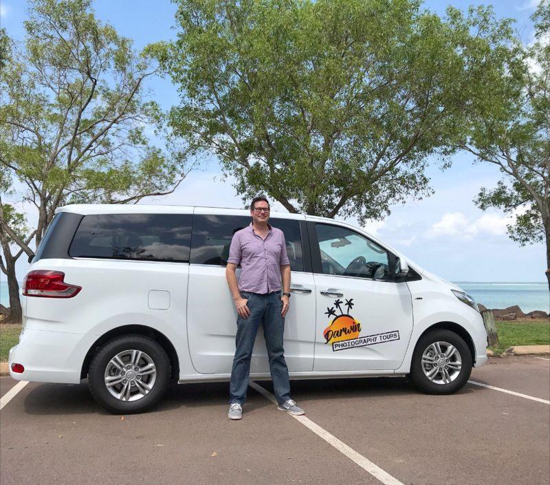 DPT - Tours Vehicle