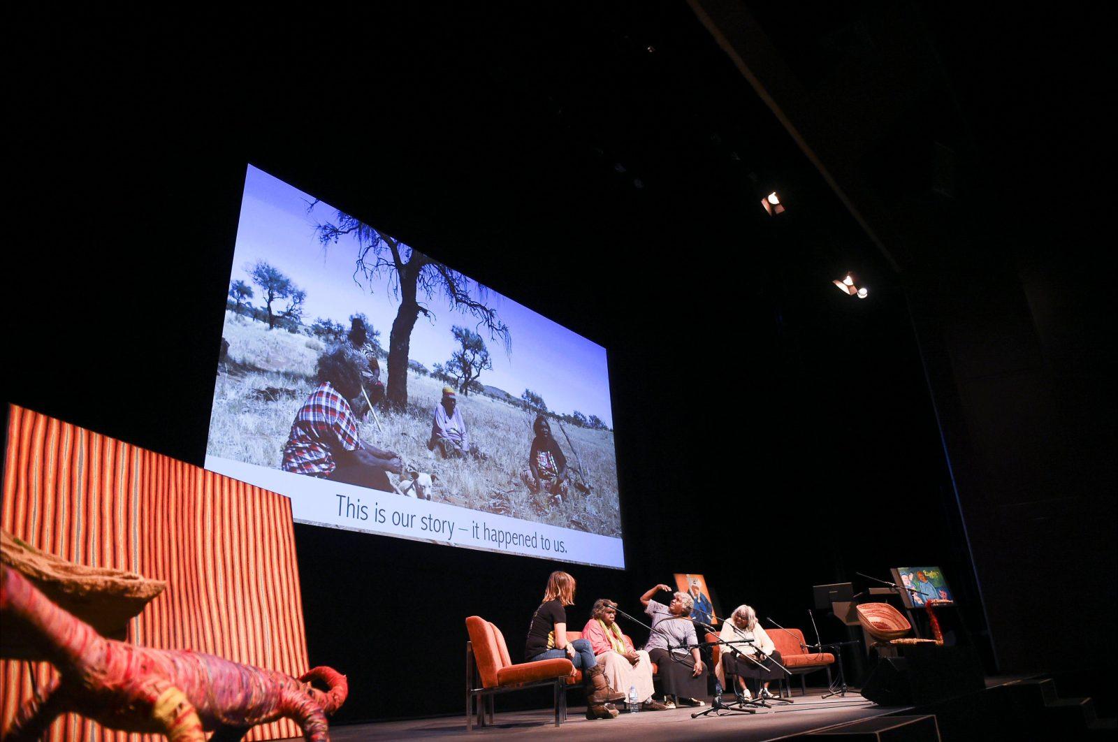 Desert Mob 2015 Symposium