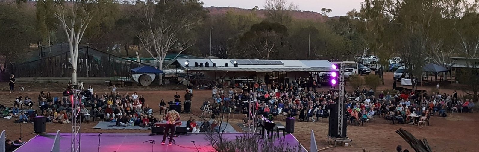 Desert Song Festival, Alice Springs, Central Australia, Northern Territory, Arts, Music, Events