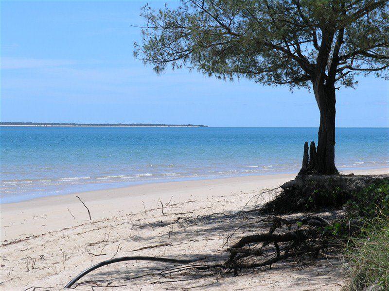 Dhamitjinya (East Woody Island) - Arnhem Land, Northern Territory