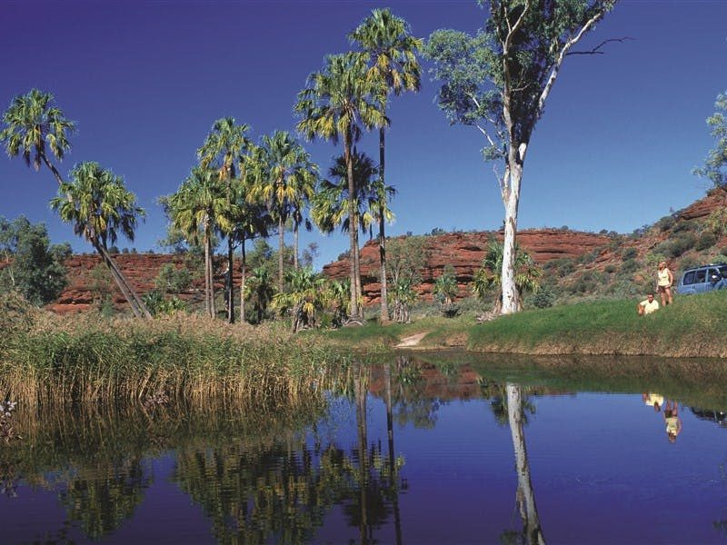 DirectAir Tours, Uluru Area, Northern Territory, Australia