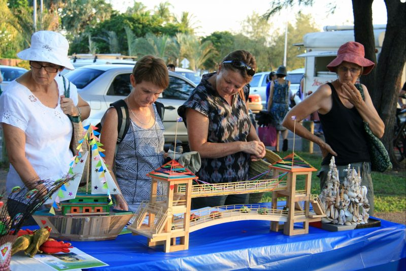 Community Choice decisions at The Jetty Art Space