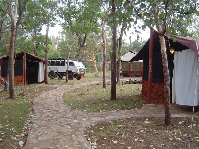 Dreamtime Safaris in Central Arnhem Land, Arnhem Land Area, Northern Territory, Australia