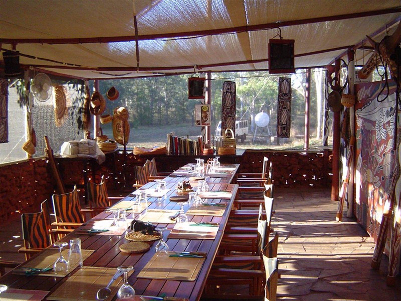 Deamtime Safaris in Central Arnhemland