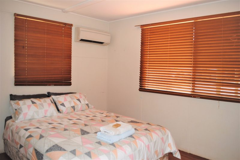 Comfortable Accommodation Gove Nhulunbuy