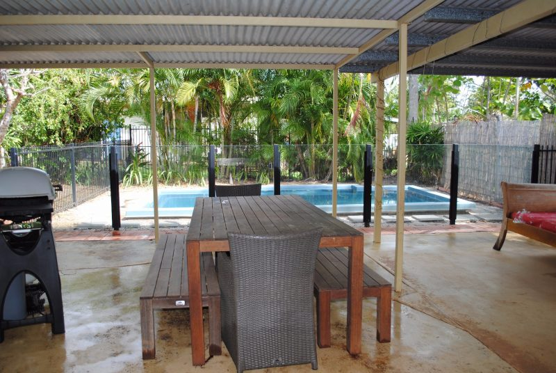 Family Accommodation Gove Nhulunbuy