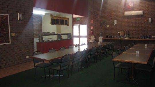 Eldorado Motor Inn, Tennant Creek Area, Northern Territory, Australia