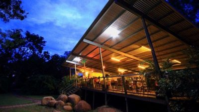 Emerald Springs Roadhouse - Katherine Area Northern Territory