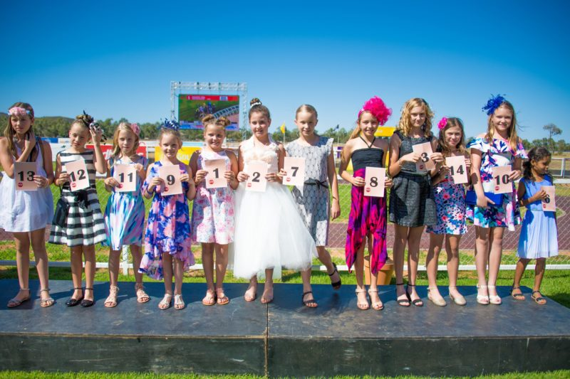 Kids Best Dressed Competition