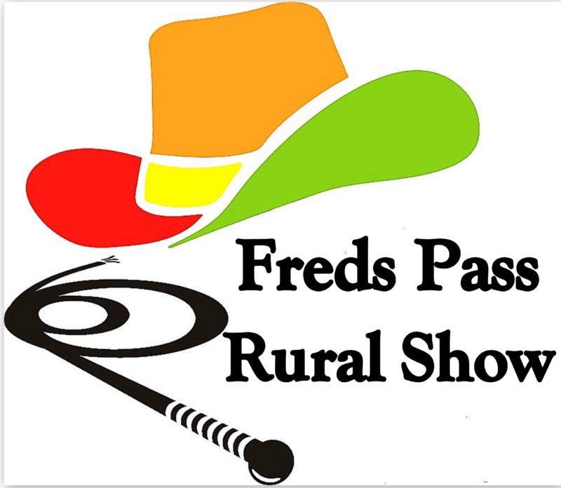 Freds Pass Rural Show