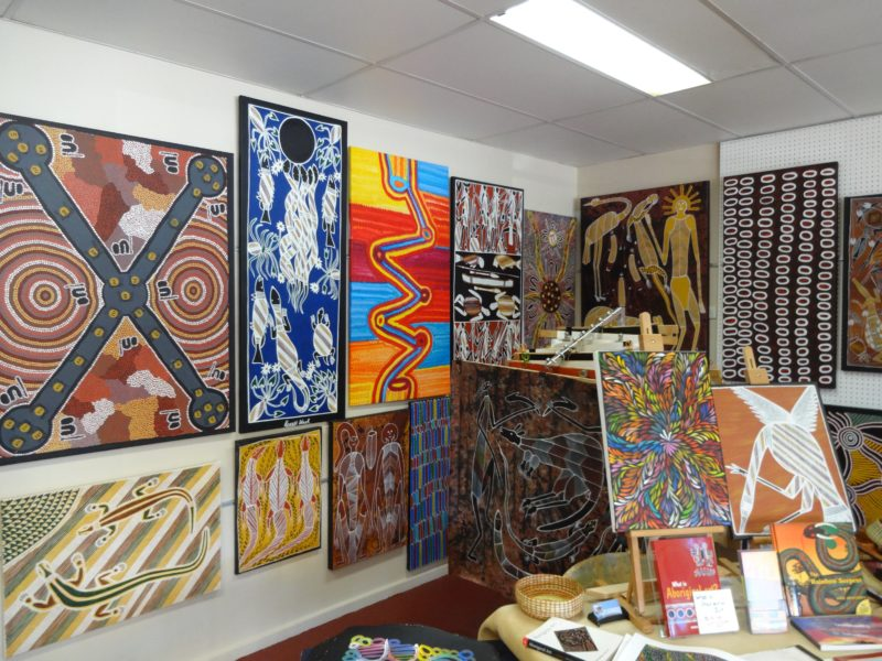 aboriginal-art-gallery-katherine