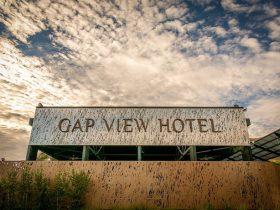 Gap View Hotel