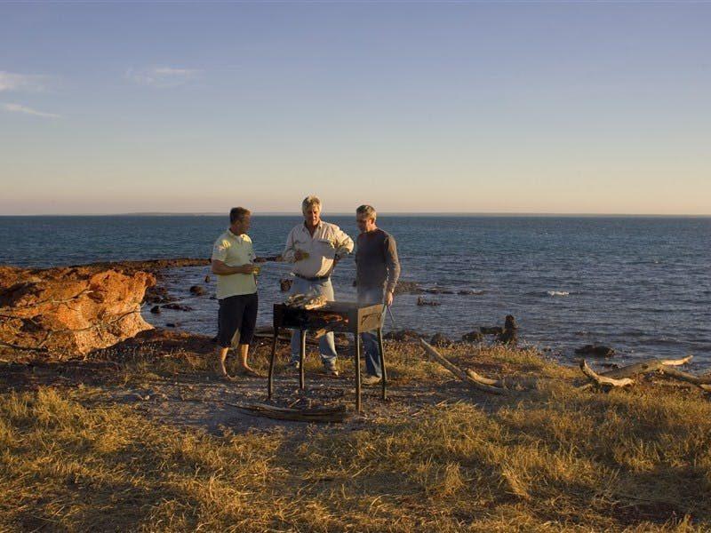Garig Gunak Barlu National Park - Northern Territory